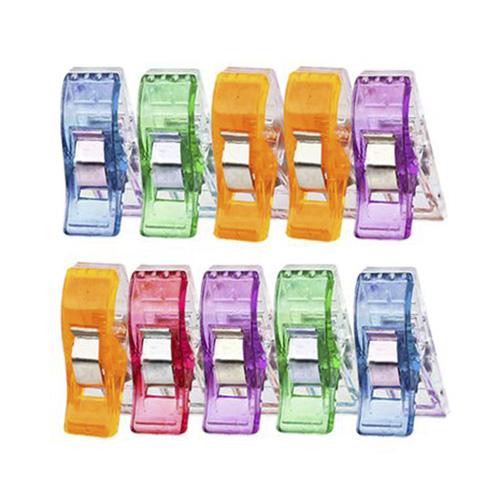 Imagen del producto: 20 pinzas de costura