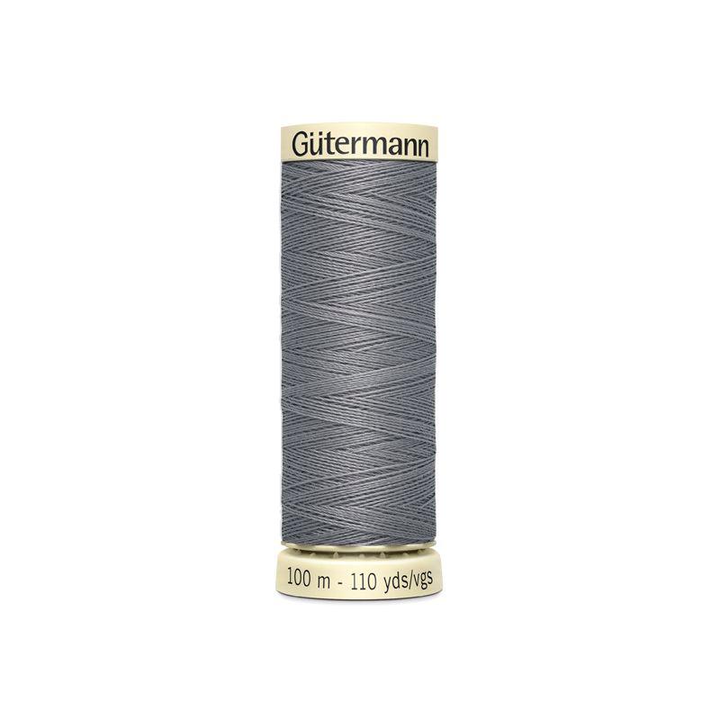 Imagen del producto: Hilo Gütermann Coselotodo, 100 m - color 40