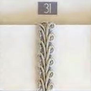 Imagen del producto: Galón 031 gris - 1 m