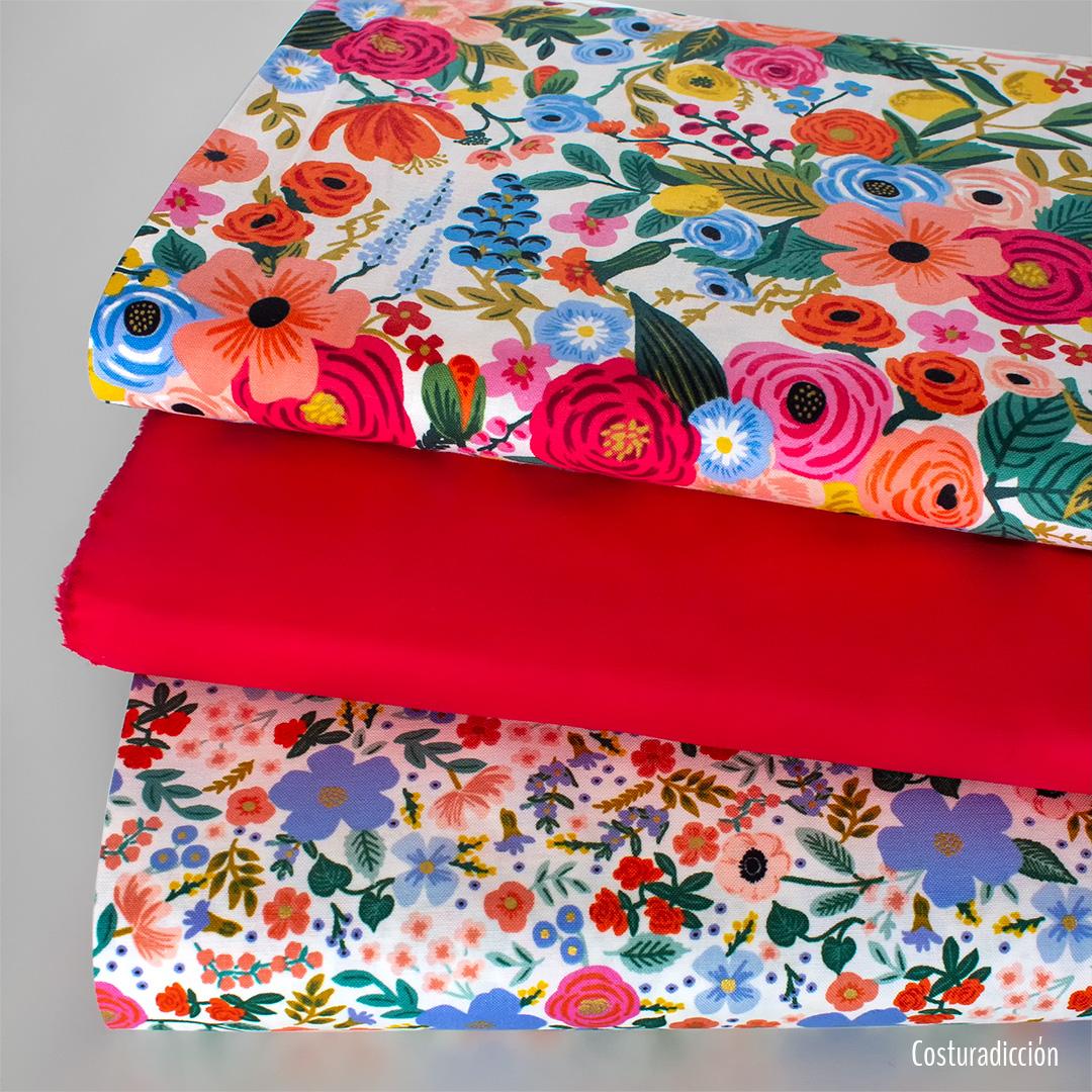 Imagen de producto: https://tienda.costuradiccion.com/img/articulos/secundarias13485-tela-rifle-paper-wild-rose-blanca-algodon-con-metalizado-medio-metro-9.jpg