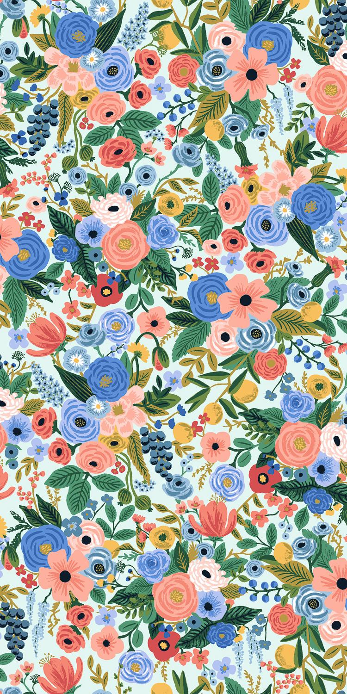 Imagen de producto: https://tienda.costuradiccion.com/img/articulos/secundarias14353-tela-rifle-paper-wildwood-petite-garden-party-azul-algodon-media-yarda-1.jpg
