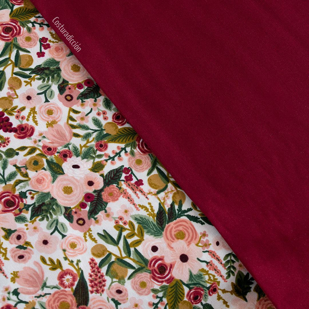 Imagen de producto: https://tienda.costuradiccion.com/img/articulos/secundarias14532-tela-rifle-paper-garden-party-rosa-grande-algodon-medio-metro-8.jpg